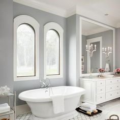 grey master bath design ideas pictures remodel and decor wall color