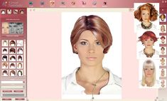 Best hairstyle app for women