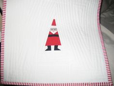 Santa Gnome!