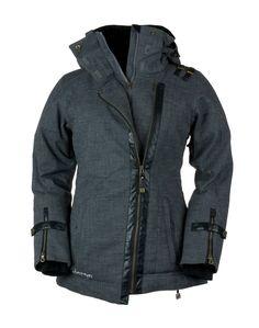 Katia Jacket - Women - Obermeyer Ski Clothing fdc4e103e