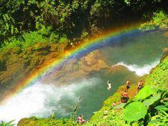 Cataratas de Pulhapansak