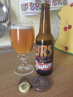 La Quince 15 Hours Session IPA - Nelson Sauvin Ipa, Beer Bottle, Brewing, Drinks, Beer, Craft Beer, Culture