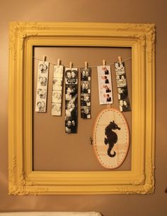 1000 ideas about clothespin photo displays on pinterest for Cute display pictures