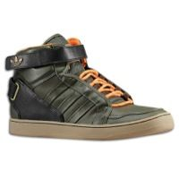 adidas Originals AR 3.0 - Men's - Olive Green / Black