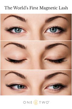 Game Changing Invention Gives You Long Gorgeous Lashes In Seconds
