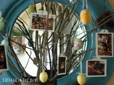 How to have a Passion Tree for Easter #diy