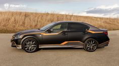 Lexus_GS_450_Design