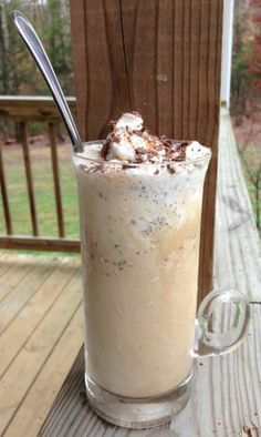 Keto Frappuccino - Just like Starbucks, but costs 32 cents versus 4 dollars