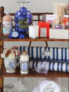 PERFUME YOUR HOME : Thė lovely scents of candles, flowers, sprayers, perfumed drawer liners, and sachets are some of the many way to make your ambiance come alive with fragrance.