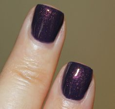 Contrary Polish The Mellower Season Swatch-2
