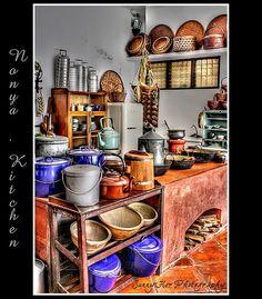 Nyonya Kitchen
