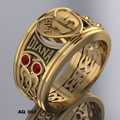 ANILLOS 15 AñOS — WWW.HACEMOSTUSJOYAS.COM Quinceanera Planning, Quinceanera Dresses, Quinceanera Ideas, 15 Rings, Rings For Men, My Precious, Jewelry Box, Cufflinks, Fashion Jewelry