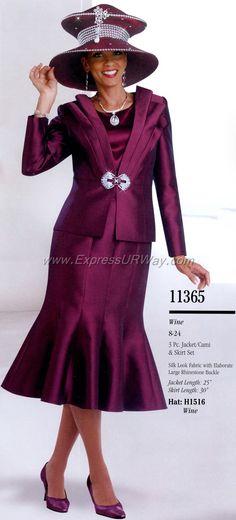 donna vinci fall 2014 | Womens Church Suit by Donna Vinci - 11365 - Fall 2014 - www ...