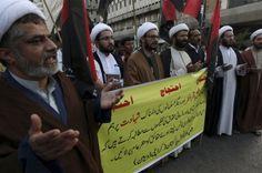 """L'Iran annonce sa riposte - L'Arabie saoudite exécute 47 personnes pour """"terrorisme"""""""