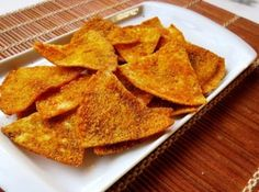 Just another WordPress site Veggie Recipes, Mexican Food Recipes, Snack Recipes, Cooking Recipes, Ethnic Recipes, Pasta, Savoury Dishes, Healthy Snacks, Chips