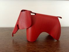 VitraDesignMuseum #Eames #Elephant #Plywood Miniatur