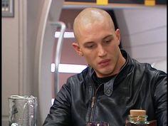 Even bald.......dem lips!
