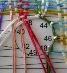 Paličky u Aničky Bobbin Lacemaking, Lace Making, Lace Patterns, Projects To Try, Lace, Needlepoint, Creativity, Dots, Manualidades