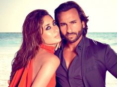 Confirmed! Saif Ali Khan and Kareena Kapoor are expecting their first child - The Express Tribune