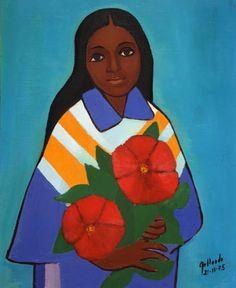 PINTORES LATINOAMERICANOS-JUAN CARLOS BOVERI: Museos de Arte de Costa Rica