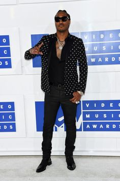 2016 MTV Video Music Awards - Arrivals - Pictures