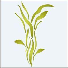 seaweed drawing - Google Search