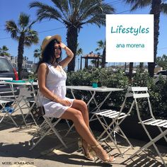 Lifestyles with ana morena .. www.anamorena.eu