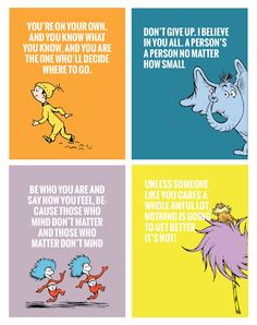 Oh The Places You'll Go New Beginnings / YW in by SoBleak on Etsy