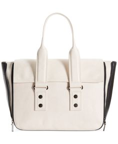 Orig. $118.00/Now $87.99 French Connection Elite Tote - Handbags & Accessories - Macy's