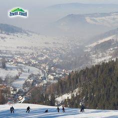 Zima - Beskid, Polska / Winter mountains