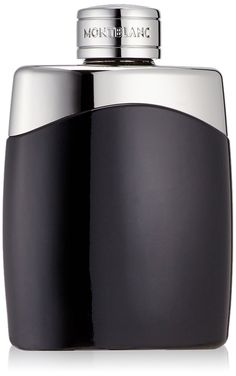 Mont Blanc Legend Eau de Toilette Spray for Men, 3.3 Ounce