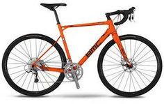 Turin Bicycle BMC GF02 Disc
