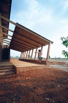 Sra Pou Vocational School - Picture gallery