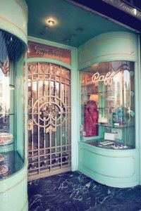 Dolci e dolcezze pastry shop - Florence, Italy