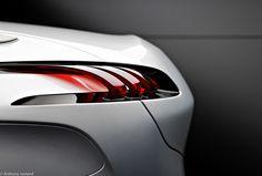 Peugeot SR1 | by tonyjeuland