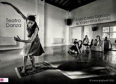 To Play. Il teatro e la danza per il nuovo laboratorio targato Dance Gallery