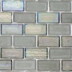 Hakatai Enterprises EG002 Ashlande Floor Tile, Sterling Blend (Set of 10)