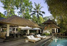 Waterfall Villa, luxury 6 bedrooms villa in Bali