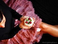 Pavlova Yami Yami, Pavlova Cake, Food And Drink, Sweets, Baking, Blog, Gummi Candy, Candy, Bakken