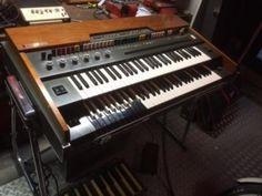 YAMAHA YC 45 VINTAGE Keyboard Full Set 70er Jahre. Kult !. in Nordrhein-Westfalen - Sonsbeck | Musikinstrumente und Zubehör gebraucht kaufen | eBay Kleinanzeigen