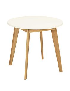 Bradshaw Dining Table - Self Assembly | M&S
