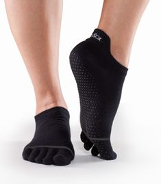 These are great for winter yoga classes. My feet stay warm and still stick to the mat.