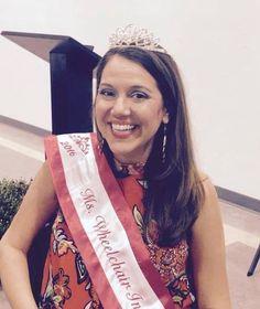 Erin Padgett Walker - Ms Wheelchair Indiana 2016