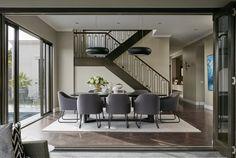 Dining Room Designs & Ideas