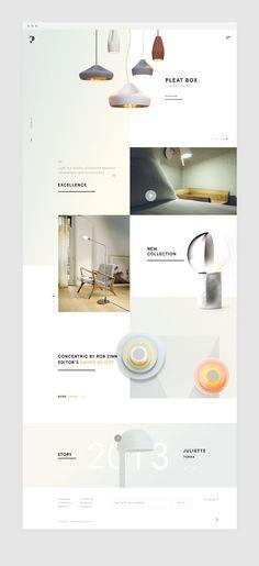 PENTA on Behance #Diseño #Design #creative #Inspiration #layout #web #composición #Diseño #brand #branding #website #online #WebDesign
