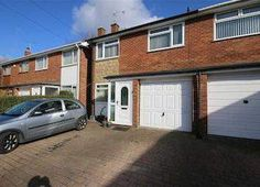 £219,999 - 4 Bed Residential Property, Urmston, Greater Manchester, England, United Kingdom