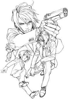 Vincent Valentine when he was a Turk Final Fantasy Artwork, Final Fantasy Characters, Final Fantasy Vii Remake, Fantasy Series, Character Art, Character Design, Vincent Valentine, Shall We Date, Poses