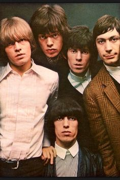 If you are a fan of rock and roll, you have to be a fan of the Rolling Stones. Early stuff, not new. But I give them credit for writing even in their early hundreds:-)