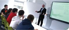 Professional Training to Business and Industry