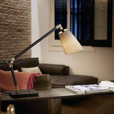 Cornelia Desk Lamp by Bover   2620130544U/P-817
